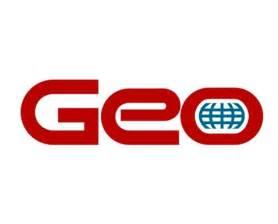 Geo Car Logo