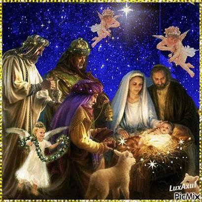Picmix Christmas Nativity Jesus Merry Img1 Scenes