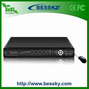 Manual Portugues H 264 Network Dvr