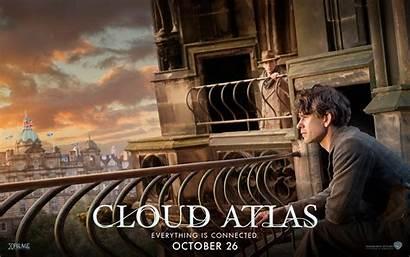 Atlas Cloud Wallpapers Desktop Hq Atla Edinburgh