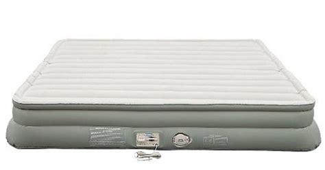 best air mattress for cing 2018 update what is the best air mattress in king size