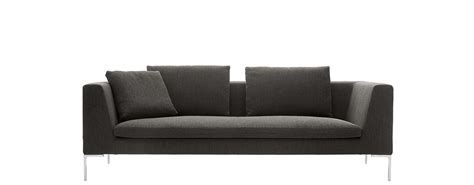 canapé b b italia sofa charles b b italia design by antonio citterio
