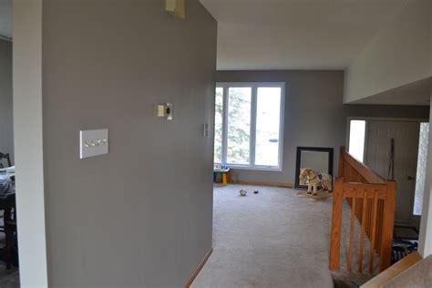 benjamin rockport gray rhoda s dining room paint