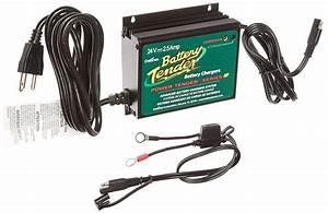 Battery Tender 022