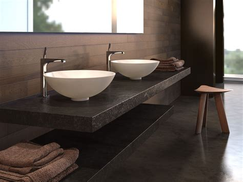 bagni in corian bagni in dupont corian 174 effedi
