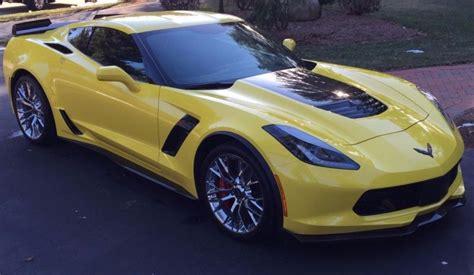 Find New 2016 Chevrolet Corvette 2016 Chevrolet Corvette