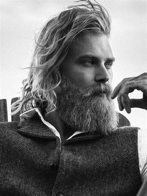 Different styles of viking beard in 2019. Awesome 56 Best Viking Beard Style To Perfect Your Style https://gliteratious.com/2019/09/11/56 ...