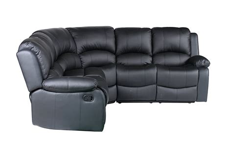 oversized leather reclining sofa extra large leather reclining corner sectional sofa for