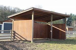 17 best images about horse shelters on pinterest sheds With cheap run in shed