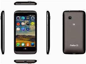 Zte Open C Full Specifications