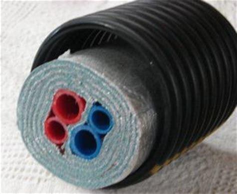 water line insulation underground insulated pipe 3359