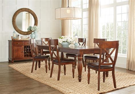 30558 beachy dining room sets enchanting dining room chairs traditional dining room brown