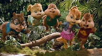 Alvin and the Chipmunks: Chipwrecked (2011) - Can't Stop ...