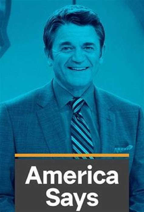 America Says episodes (TV Series 2018 - Now)