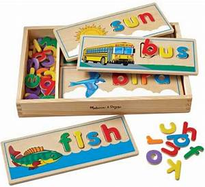 melissa doug see spell learning game wooden With melissa and doug see and spell replacement letters