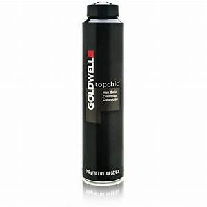 Goldwell Topchic Can Permanent Hair Color