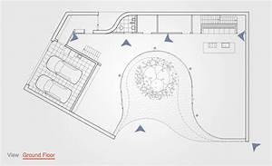 Interactive Floor Plan  Casa Kwantes By Mvrdv