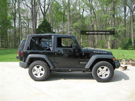 wrangler jeep 2 door 2008 jeep wrangler rubicon 2 door includes both hard
