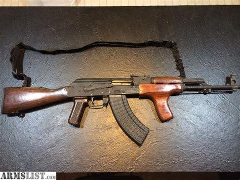 Romanian Akm Ak47 Sar 1 Package