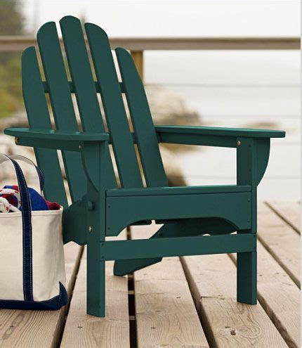 ll bean adirondack chair 12 best images about wooden adirondacks on