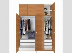 Standing 3 Door Wardrobe Hpd317 Free Standing Wardrobes