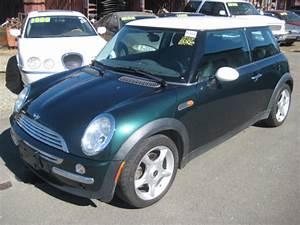 Mini Cooper 2003 : 2003 mini cooper parts car stk r9364 autogator sacramento ca ~ Farleysfitness.com Idées de Décoration