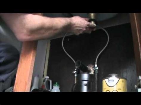 how to hook up a sink drain hooking up a kitchen sink installing basket strainers and