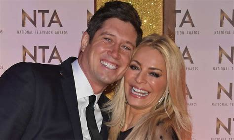 Vernon Kay shares rare photo from family holiday with ...