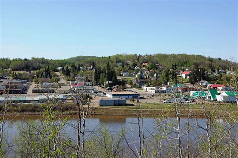 Athabasca Alberta Wikipedia