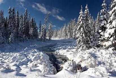 Winter Algoma Landscape Wintery Imagination Breathtaking Fantastical
