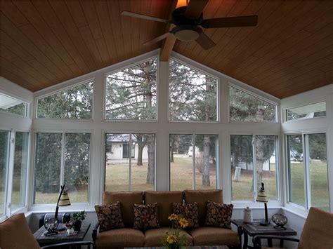 All Season Sunroom Designs by Milwaukee All Season Rooms 4 Seasons Room Se Wi Sunrooms