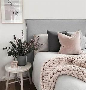 deco salon couleur mur chambre blanc decoration chambre With couleur mur chambre fille