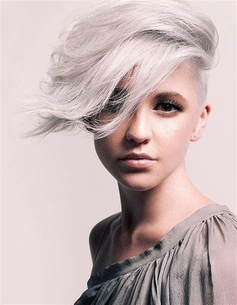 coiffure courte moderne 2015 coiffure courte effil 233 e hiver 2015 les plus belles coupes courtes de