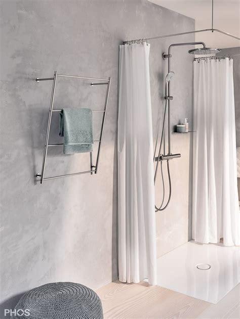 Halterung Für Dusche by Die Besten 25 Duschvorhangstange Ideen Auf