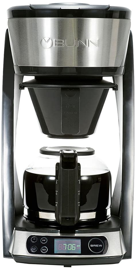 Many brands offer coffee grinders, coffee makers, espresso machines, instant coffee, and coffee cups. Best bunn grinder coffee maker - 4U Life