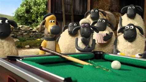 shaun  sheep se youtube