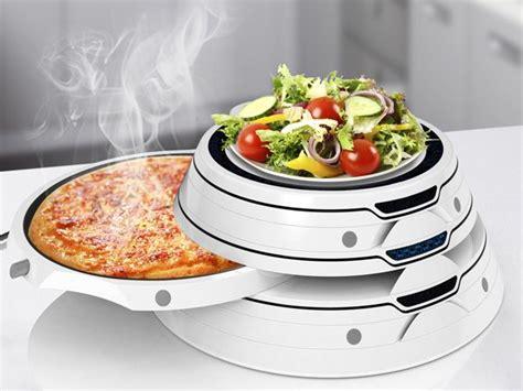 futuristic kitchen gadgets   smart cooking