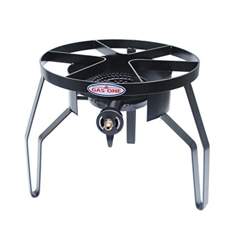 high pressure single burner outdoor stove propane cooker