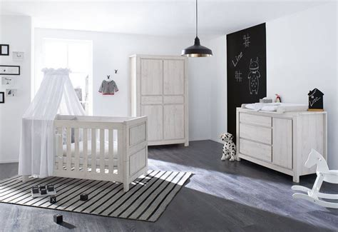 Pinolino Babyzimmer Set (3tlg) Kinderzimmer »line