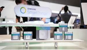 Samsung Smart Home : samsung smartthings commercials tonen voordelen smart home smarthome magazine smarthome magazine ~ Buech-reservation.com Haus und Dekorationen