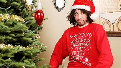 Grumps Danny Gifs Edition Christmas Bull Shrimp