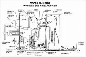 Napco 704