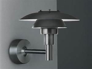 buy the louis poulsen ph 3 2 1 2 outdoor wall light at nestcouk With outdoor lighting fixtures st louis
