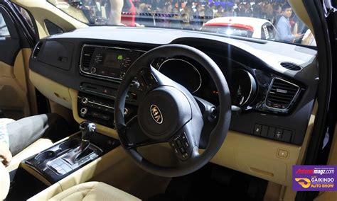 Gambar Mobil Gambar Mobilkia Grand Sedona by Kia Grand Sedona Dan Sportage Sudah Meluncur Ini Harganya