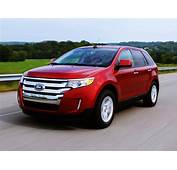 2013 Ford Edge  Information And Photos MOMENTcar
