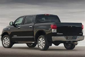 2013 Toyota Tundra  New Car Review
