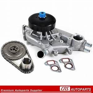 Timing Chain Water Pump Kit 99