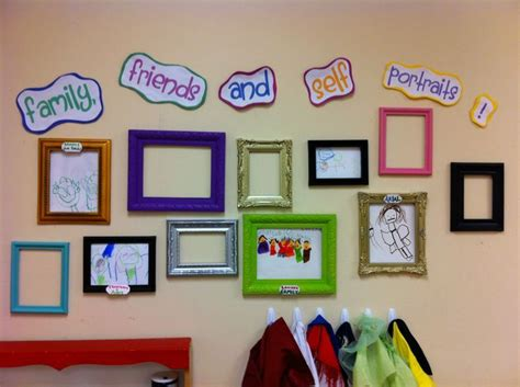 image result for displaying family pictures in preschool 727 | ff2347b3db37051e3c6a55b9e2d89ef2
