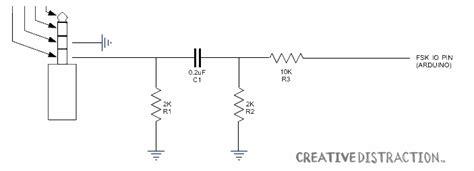 Audio Understanding This Circuit For Getting Sensor Data