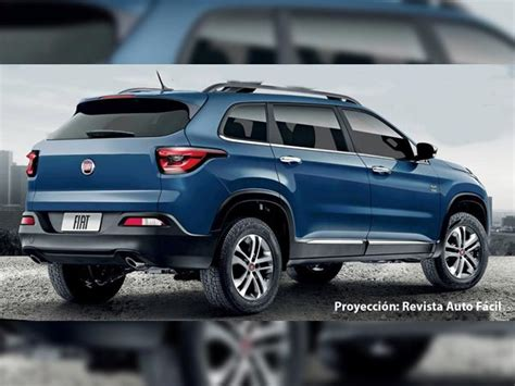 New Fiat Suv by Fiat Developing New Suv Based On Jeep Compass Drivespark